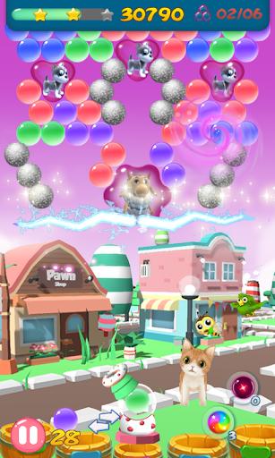 Cat Bubble 1.2.0 screenshots 4