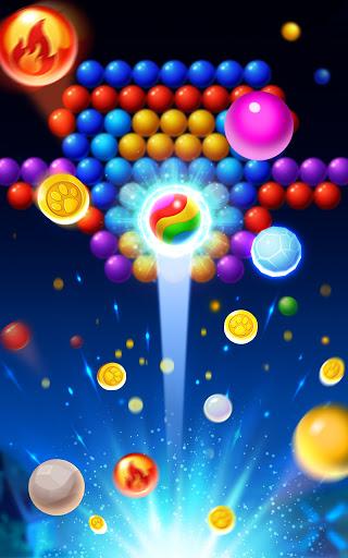 Bubble Shooter - Mania Blast apkpoly screenshots 16