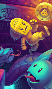 Tomb of the Mask APK MOD 1.8.0 (Unlimited Money, Unlocked) 10