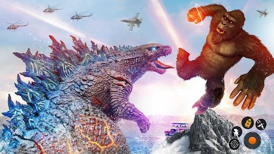 Deadly Dinosaur Hunter Simulator 2021 Apk Download 2