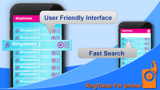 Ringtones for iphone 8 1
