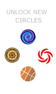 Tap the Circle