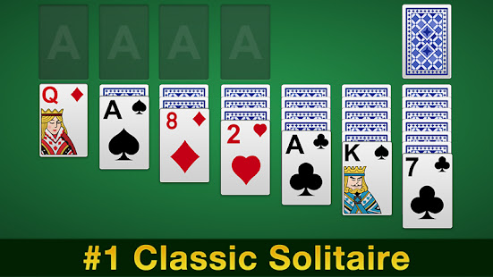 Solitaire 3.0 screenshots 1