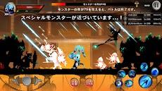 Stickman Legends: Shadow War - シャドウウォー オフライン格闘ゲームのおすすめ画像5