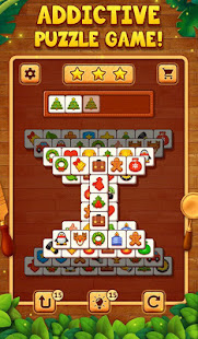 Tile Craft - Classic Tile Matching Puzzle