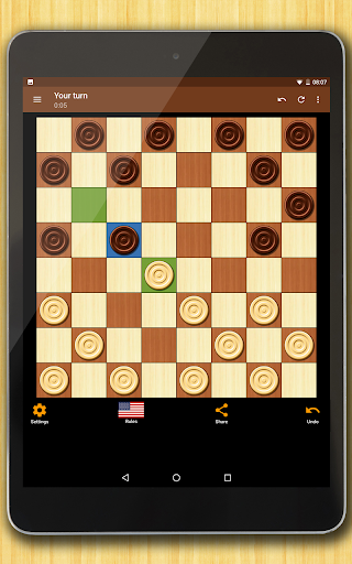 Checkers - strategy board game 1.82.0 Screenshots 11