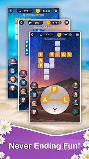 Word Planet apkdebit screenshots 5