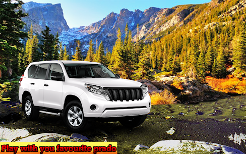 Mountain Prado Driving 2020 : Real Car Games 2.0 Android Mod + APK + Data 1