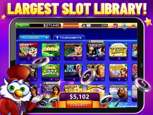 High 5 Casino: The Home of Fun & Free Vegas Slots screenshots 10