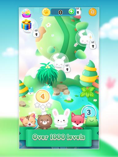 Happy Animal Match 1.0.4 screenshots 10