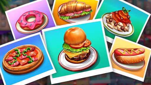 Cooking Urban Food - Fast Restaurant Games 8.7 screenshots 5