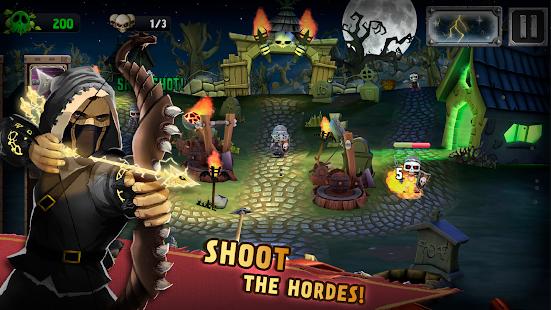 Archers Kingdom TD - Best Offline Games Mod Apk