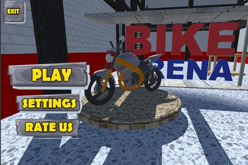 Real Bike Stunt - Moto Racing 3D 1.0.9 screenshots 1