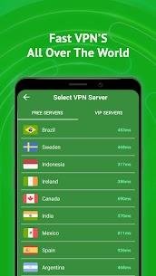 VPN Master Pro – Free & Fast & Secure VPN Proxy 3