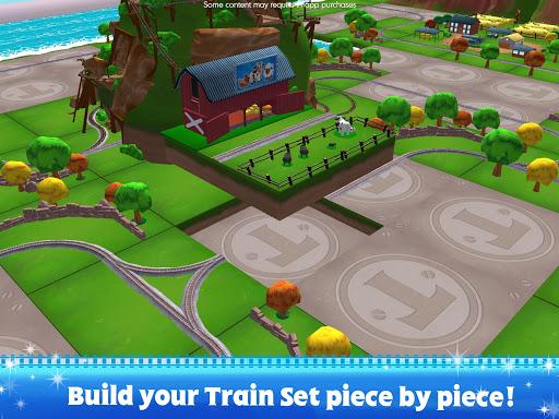 Thomas & Friends: Magical Tracks  Screenshots 10