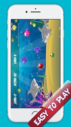 ЁЯРа Hungry Piranha apklade screenshots 2