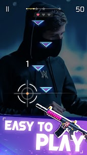 Beat Shooter – Gunshots Rhythm Game 1.6.2 4