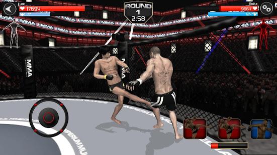 MMA Fighting Clash 1.38 screenshots 3