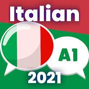 Italian for beginners A1. Learn Italian fast, free