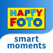 HappyFoto smart moments