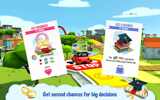 THE GAME OF LIFE 2 - More choices, more freedom! apktram screenshots 13
