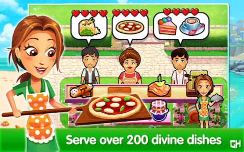 Delicious – Emily's Message MOD APK (Unlocked All) 2