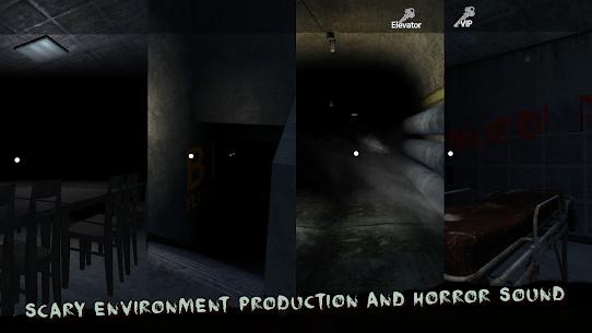 Fog Hospital Mod Apk (Escape game) (GOD MODE) 4