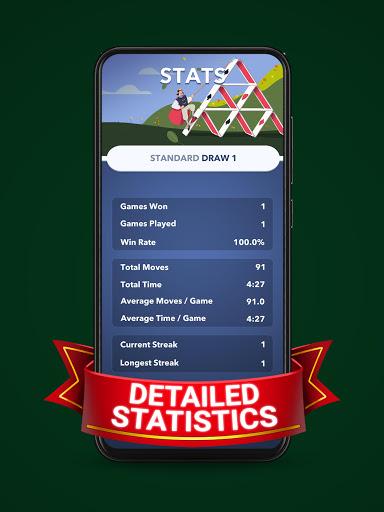 Solitaire Guru: Card Game 3.0.1 screenshots 9