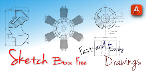 Sketch Box Free Easy Drawing Apps On Google Play