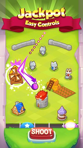 Bouncy Kings : Pop! coins  screenshots 2