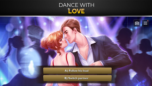 Is It Love? Ryan - Your virtual relationship 1.3.343 screenshots 1