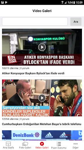 KralSpor 2.0.6 Screenshots 4
