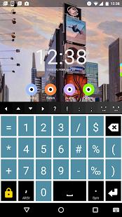 Multiling O Keyboard + emoji screenshots 7