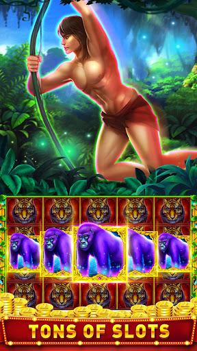 Slots: Free Slot Machines  Screenshots 16