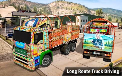 Pak Truck Driver 2 (Unlimited Money) 9