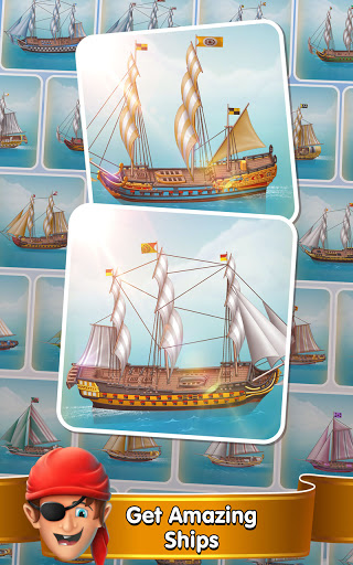 Pocket Ships Tap Tycoon: Idle Seaport Clicker apkpoly screenshots 12