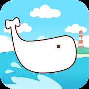 Kuro Jump - Cute Free game app