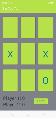Tic Tac Toe s1t5のおすすめ画像2