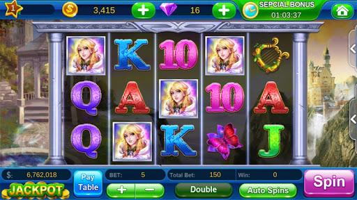 Offline Casino Games : Free Jackpot Slots Machines 1.12 Screenshots 7
