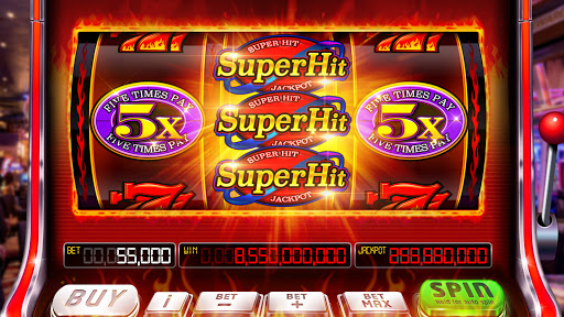 Wild Classic Slots u2122: Free 777 Slots Casino Games apktram screenshots 20