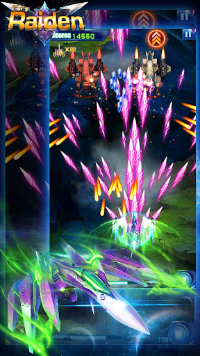 Space Shooter - Galaxy Attack  screenshots 15