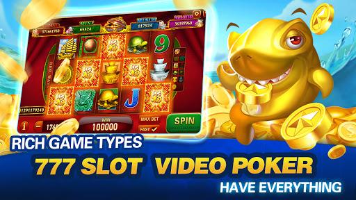777 Fishing Casino: Free 3D Fish Game- Vegas Slots  Screenshots 3