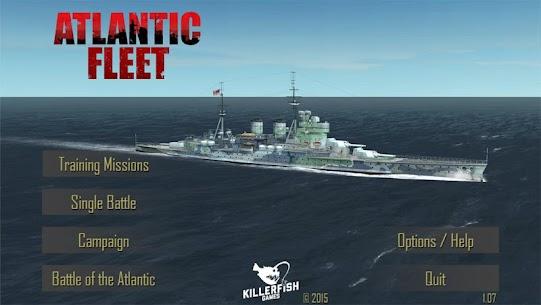 Free Download Atlantic Fleet Lite  App For PC (Windows and Mac) 1