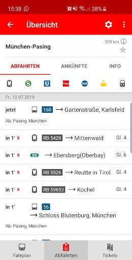 München Navigator  screenshots 8
