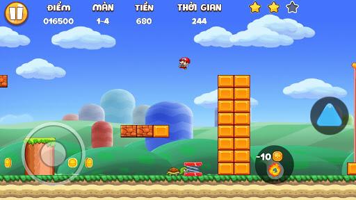 Super Matino - New Adventure 1.06 screenshots 5