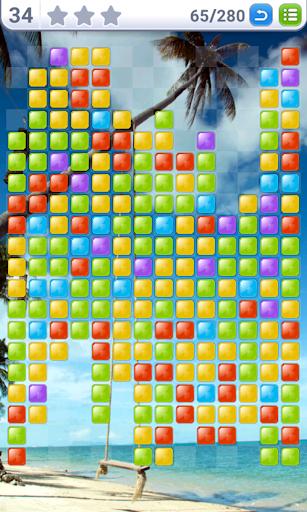Blocks Breaker: pop all blocks  screenshots 8