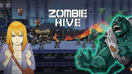 Zombie Hive  screenshots 3