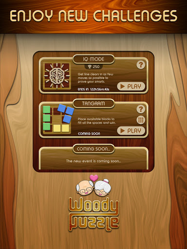 Woody Block Puzzle u00ae  screenshots 11