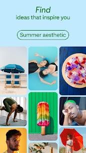 برنامج Pinterest APK اخر اصدار 2