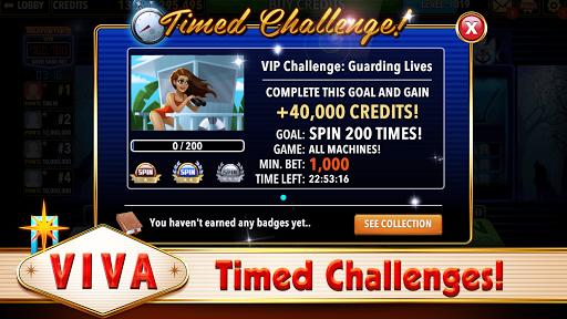 Viva Slots Vegasu2122 Free Slot Jackpot Casino Games apkslow screenshots 13